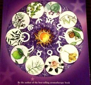 アロマセラピー占星術