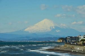 富士山 昼DSC_5177